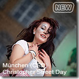 Christopher Street Day 2012 in München