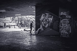 Graffitis Stuttgart Bad Cannstatt