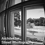 Street Photography - Architektur