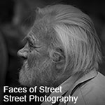 Street Photography - Faces of Street