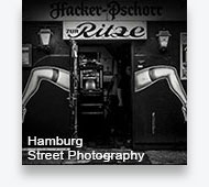 Hamburg Street Photography