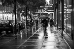 Street Photography im Regen