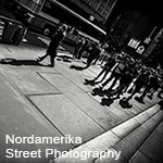 Street Photography - New York - Charleston - Bahamas Nassau