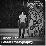 Street Photography - urban life